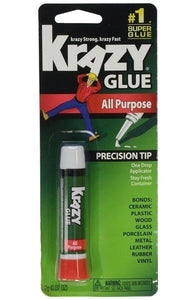 Krazy Glue - All Purpose - 2g - East Side Grocery