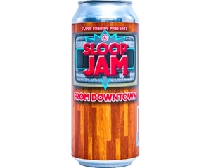 Sloop Jam Razzle Dazzle 16oz. Can