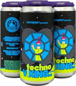 Sloop Techno Viking 16oz. Can - East Side Grocery