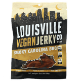 Louisville Vegan Jerky 3oz. - East Side Grocery