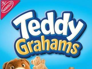 Nabisco Teddy Graham Chocolate 10oz. - East Side Grocery