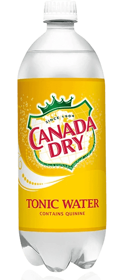Canada Dry Tonic Water 1 Liter - East Side Grocery