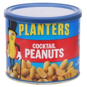 Planters Peanuts 12oz. - East Side Grocery