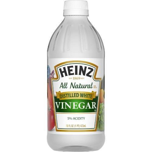 Heinz Vinegar - East Side Grocery