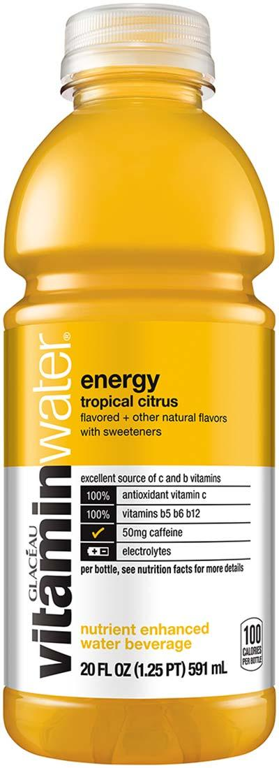 Vitamin Water Energy  20oz. - East Side Grocery