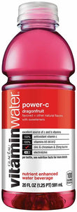 Vitamin Water Power-C 20oz. - East Side Grocery