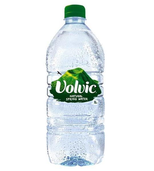 Volvic Water 1 Liter - East Side Grocery