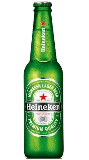 Heineken 22oz. Bottle - East Side Grocery