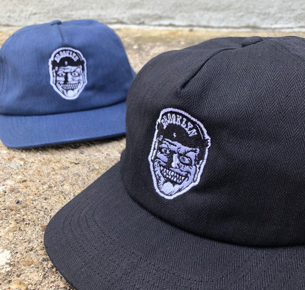 Brooklyn Freak Premium 5 Panel