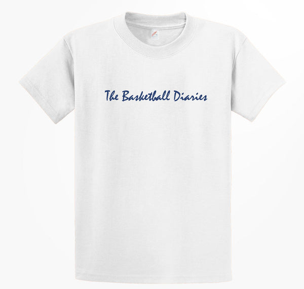 Basketball Diaries T-Shirt