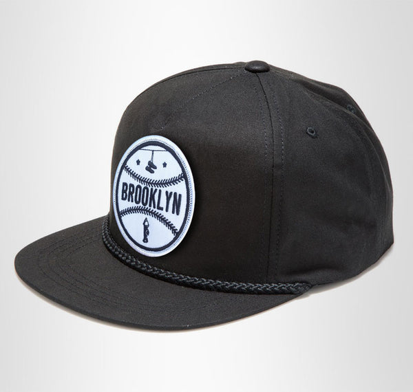 Brooklyn Business Snapback