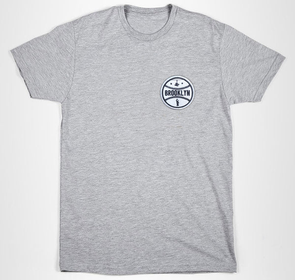 Brooklyn Business T-shirt