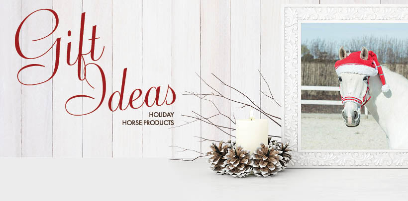 2018 Holiday Staff Picks - Horse Gifts