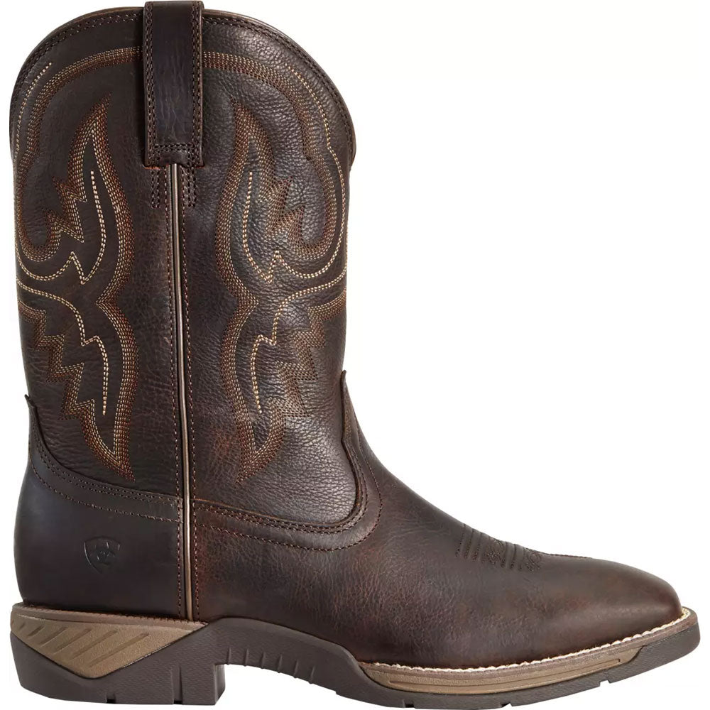 10029698 Ariat Men's All Day Western Boot Barley