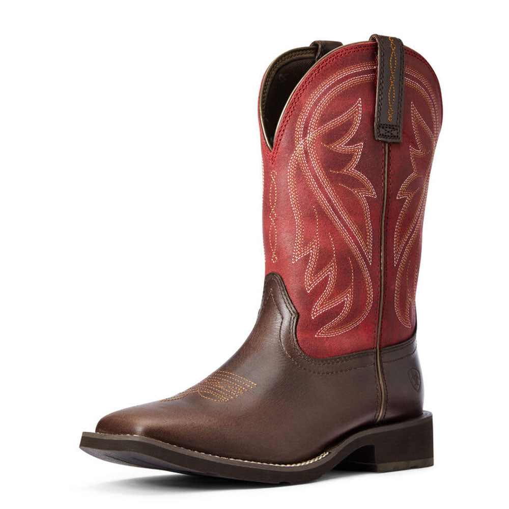 10033915 Ariat Women's Azalea Western Boot