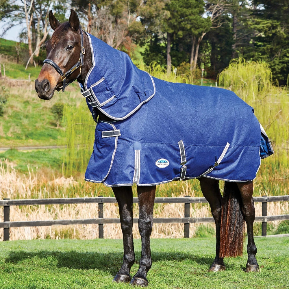 10036700 Weatherbeeta Comfitec Heavy Weight Premier Free II Detach-A-Neck Winter Blanket