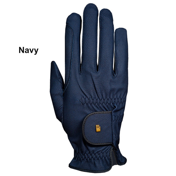 15-3301208 Roeckl Roeck-Grip Riding Glove - Unisex Great Colors