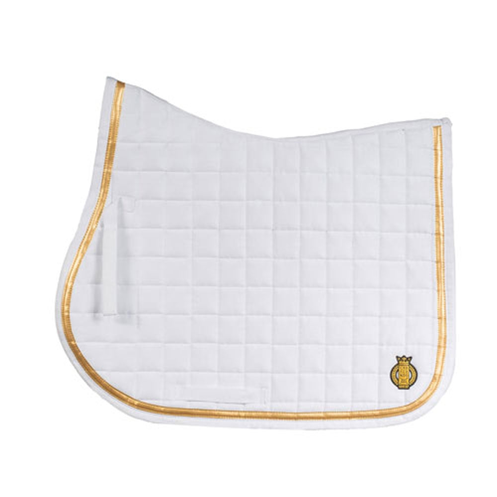 17210 Horze Crescendo Holbrook VS Saddle Pad