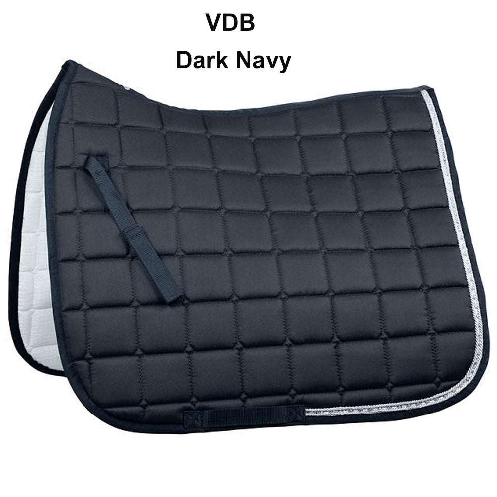 17286 Horze Kingsley Dressage Saddle Pad