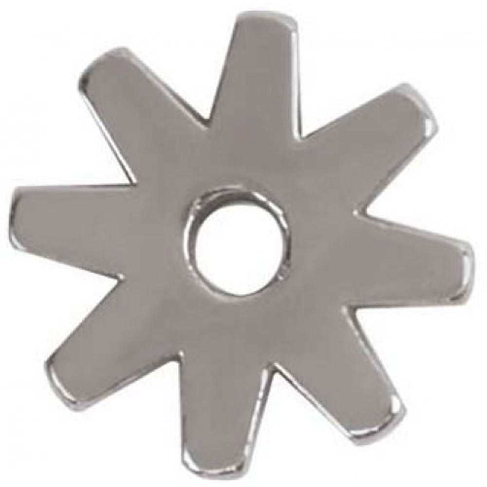 25-9030 Weaver Leather 8 Point Replacement Rowel 1 Inch