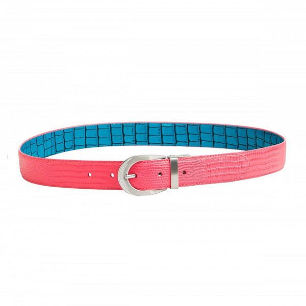 29507 Noble Outfitters Women's Back To Back Reversible Belt