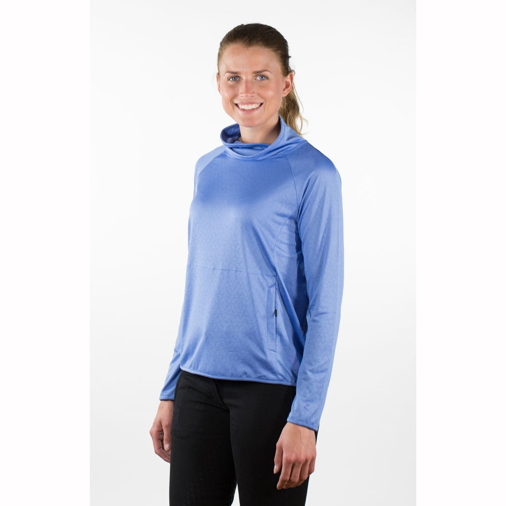32812 Horze Women's Harley Technical Sweatshirt