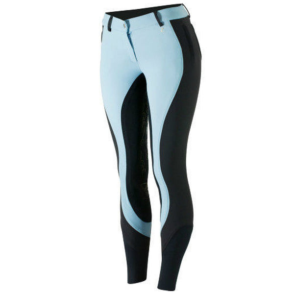 36543 Horze Kiana Women's & Junior Full Seat Breeches