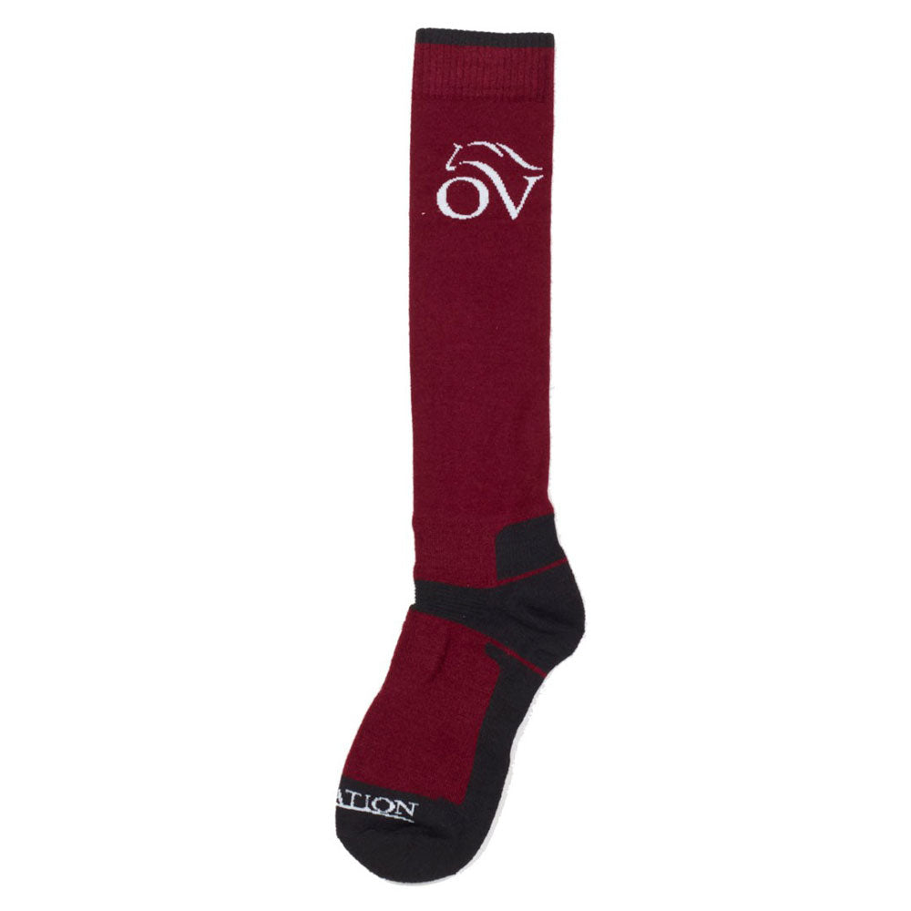 470506 OvationTech Merino Wool Winter Sock
