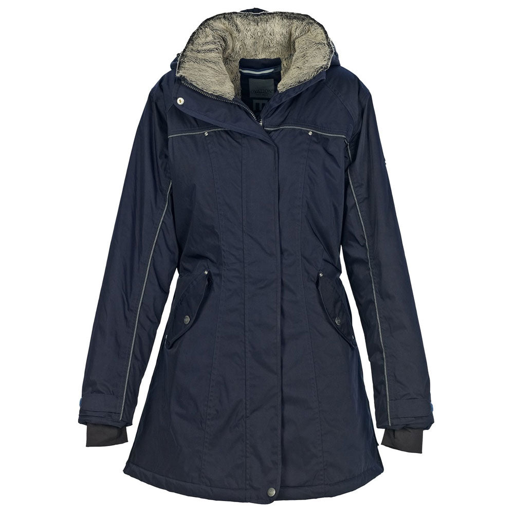 470659 Ovation Women's Tyra Jacket Dark Navy