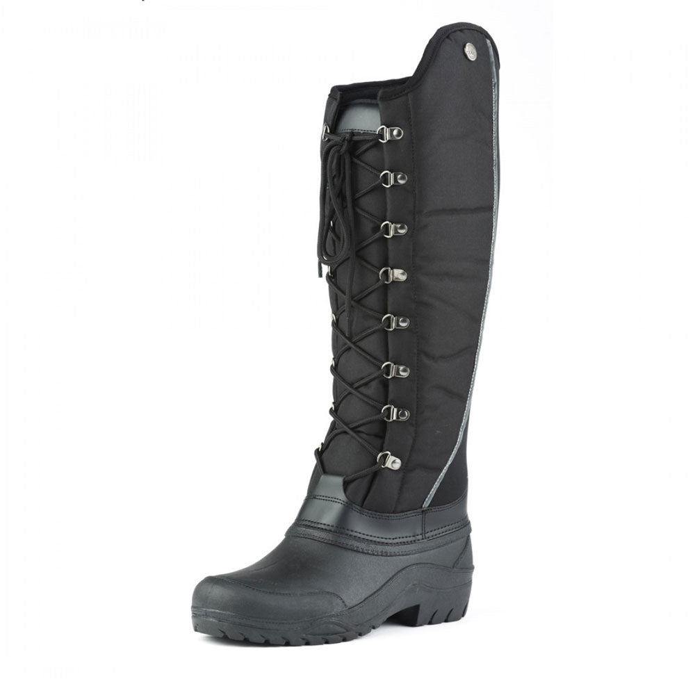 470812 Ovation Women's Telluride Winter Boot - Black
