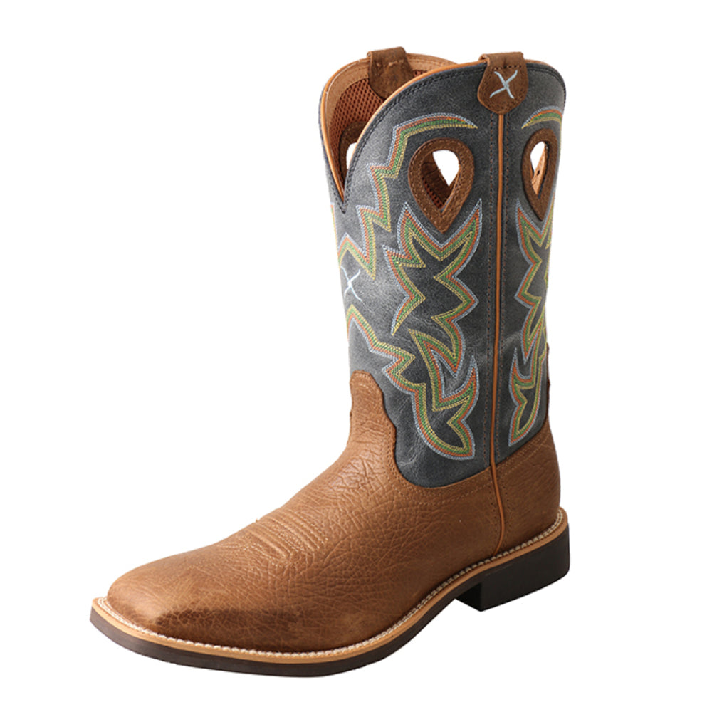 MTH0026 Twisted X Men's Top Hand Western Boot