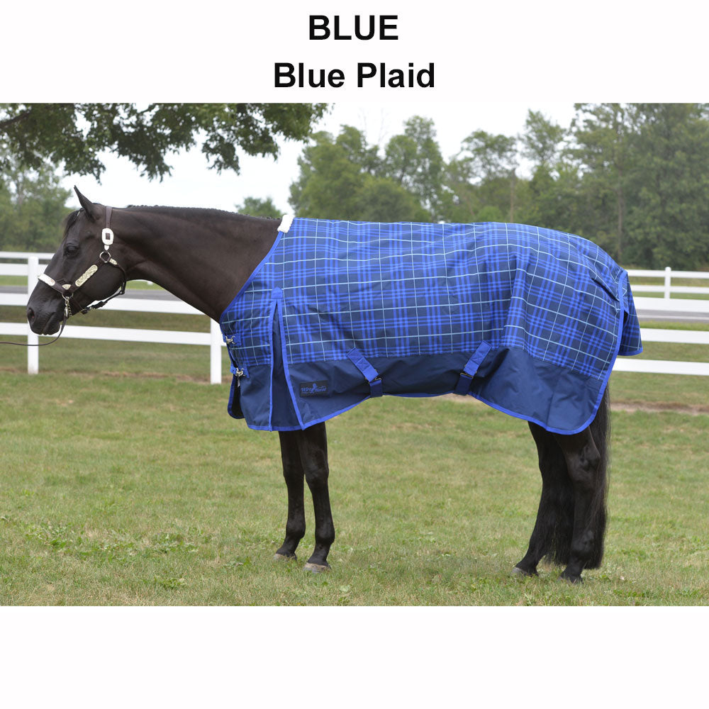 Wire Horse NorthernLite 600 Denier Waterproof Turnout Sheet