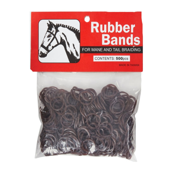 Braid Bands for Horse