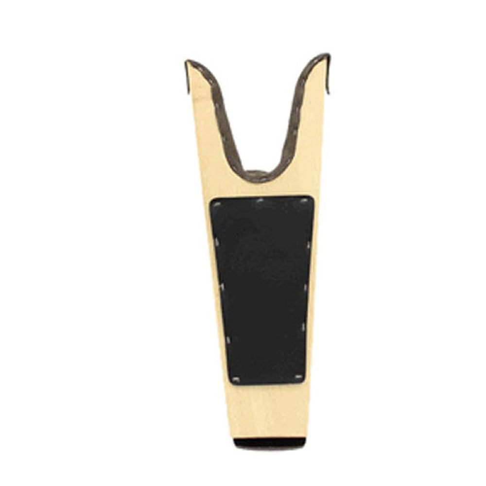 04003 Bootjack - Natural and Black