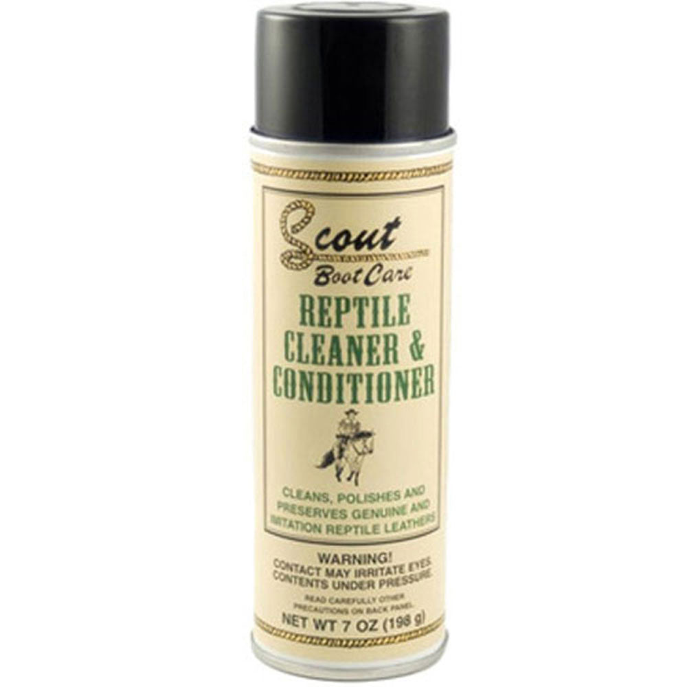 03604 Scout Reptile Cleaner and Conditioner