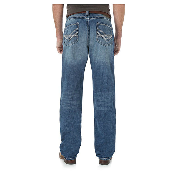 33LTDCA Wrangler 20X Men's Limited Edition No. 33 Extreme Relaxed Jean