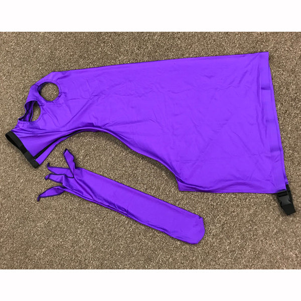 Full Spandex Hood from The Wire Horse - Solid Colors