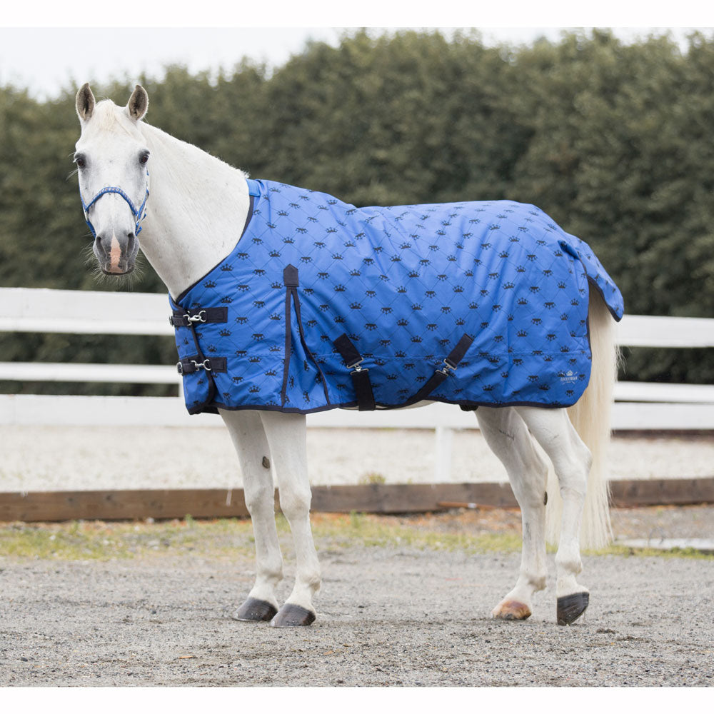 24136 Horze Pony Winter Rain Blanket