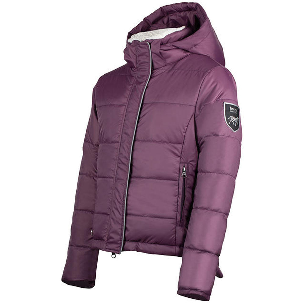 32811 Horze Ida Kids Riding Jacket