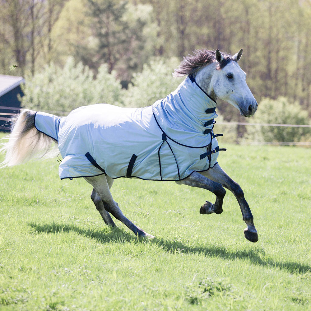 CP2427 Horze Fly Set: Combo Blanket & Fly Mask