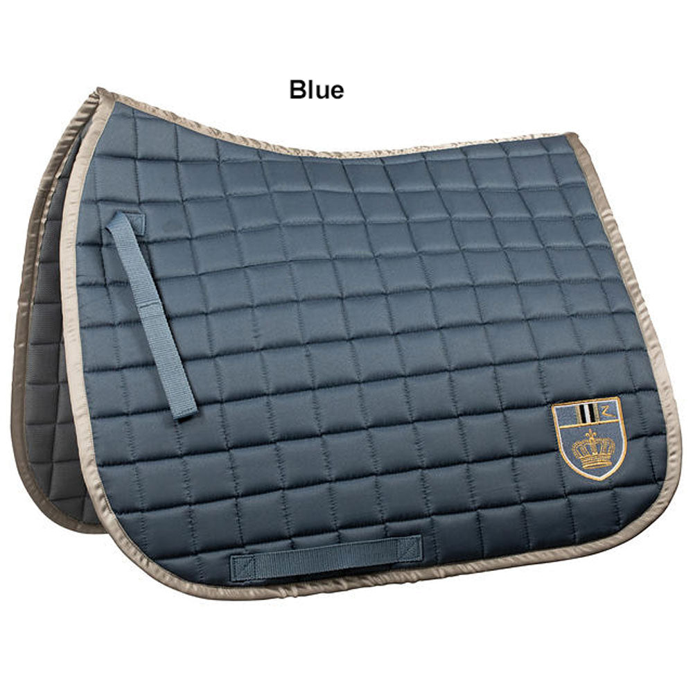 17287 Horze Amalfi Dressage Saddle Pad