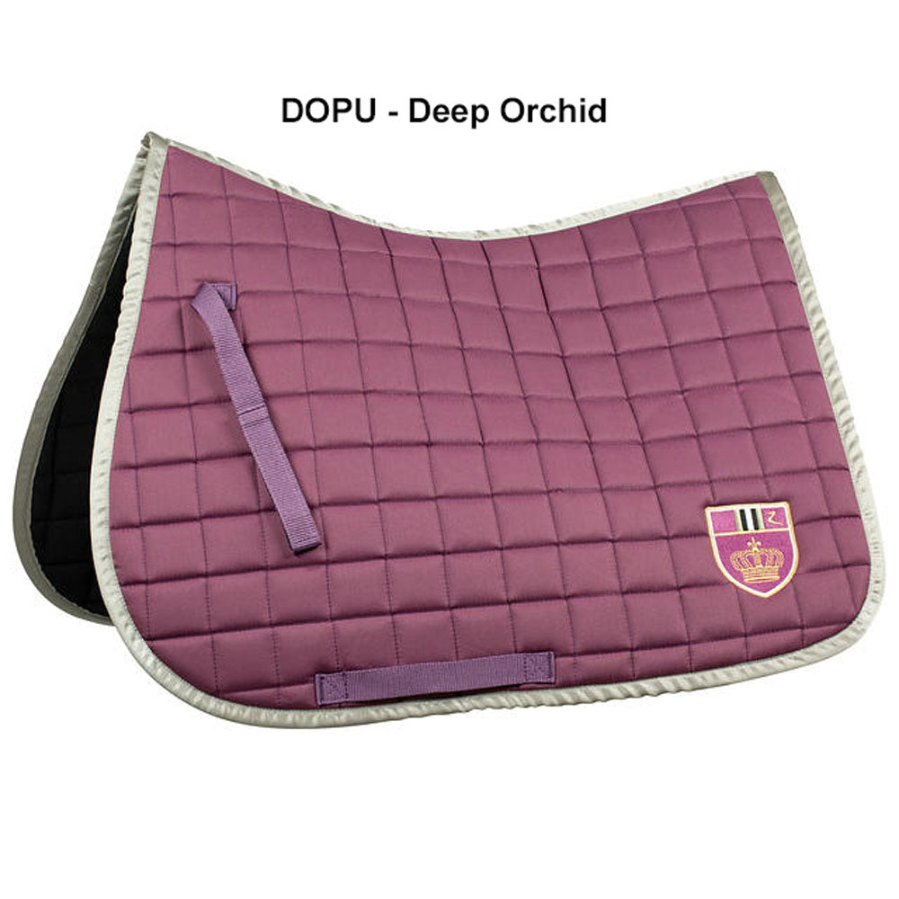 17277 Horze Amalfi All Purpose Saddle Pad