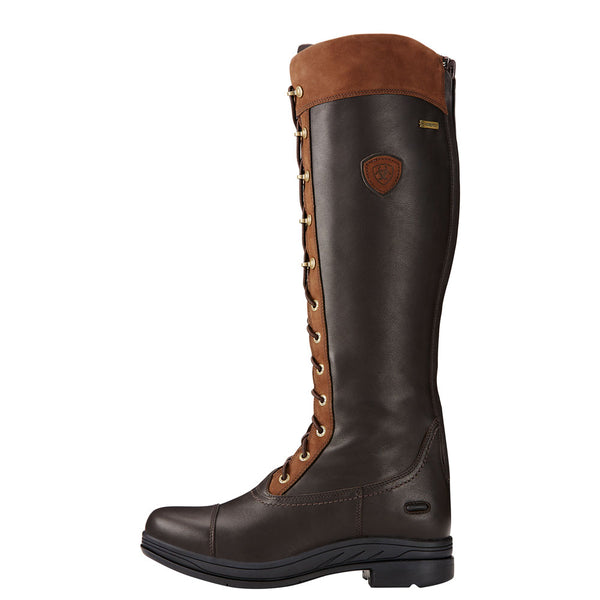 10018484 Ariat Women's Coniston Pro GORE-TEX Insulated Boot