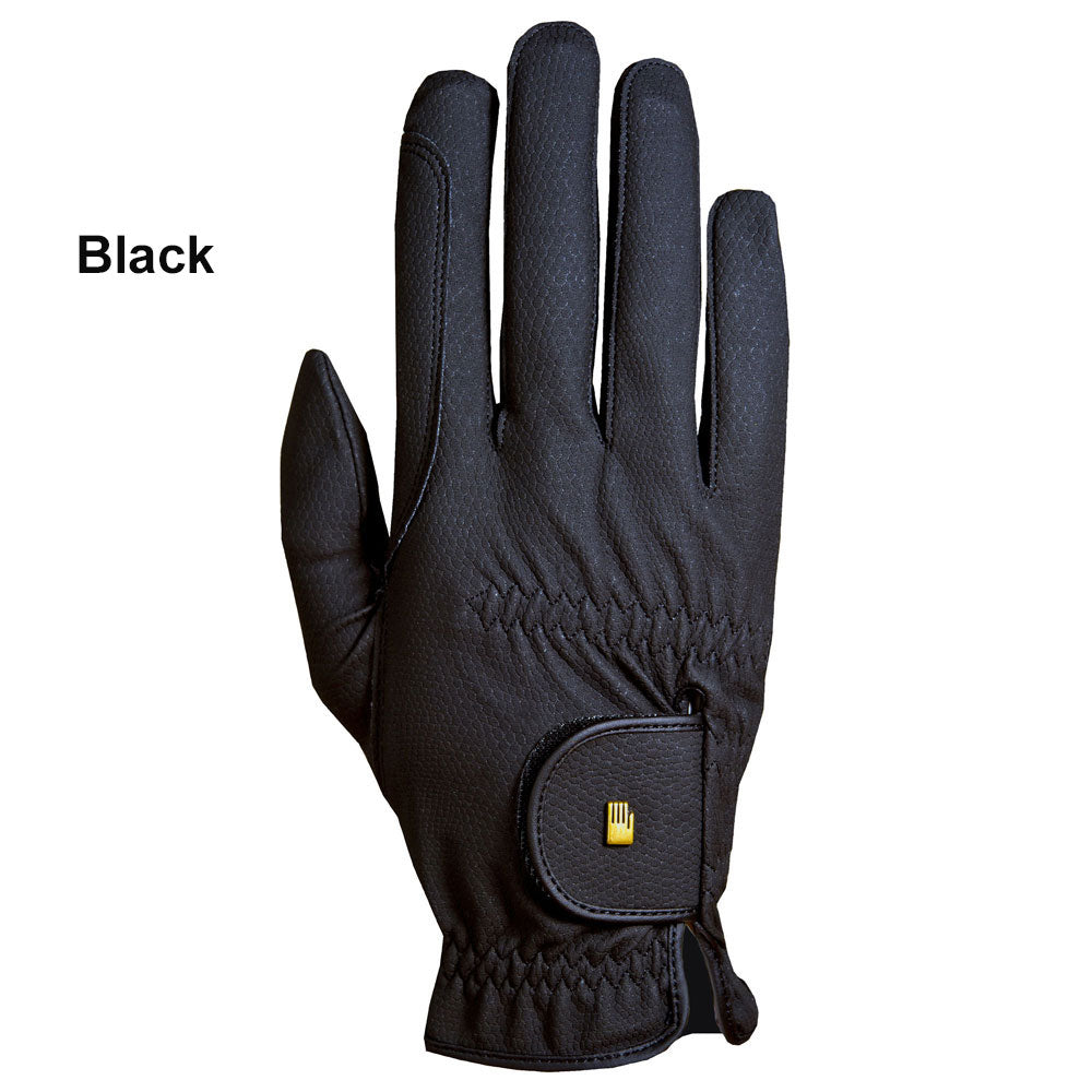 15-3301527 Roeckl Roeck-Grip Winter Riding Glove - Unisex