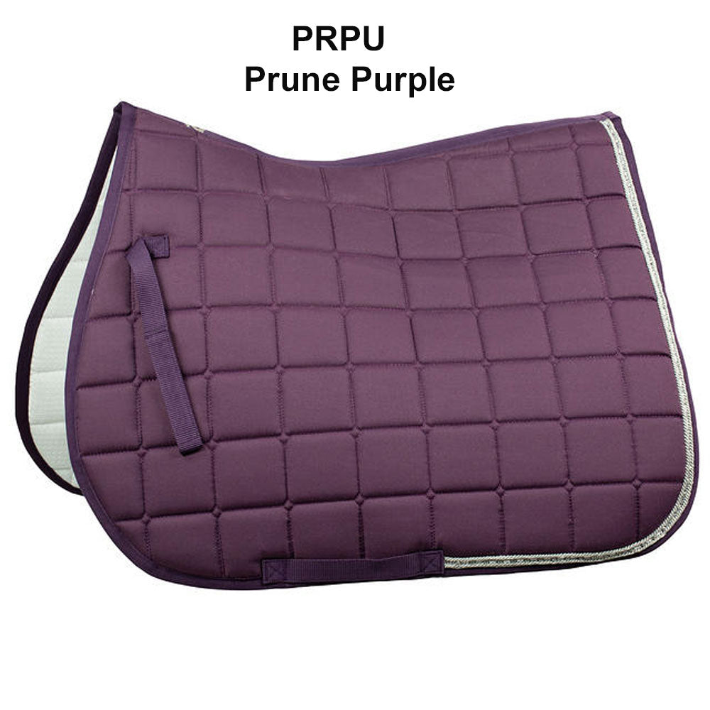 17276 Horze Kingsley All Purpose Saddle Pad