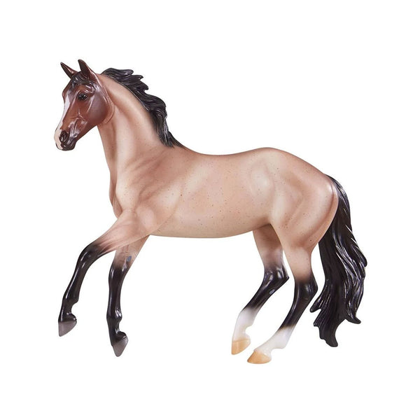 950 Breyer Bay Roan Australian Stock Horse Classics Freedom Series Collection Model Horse