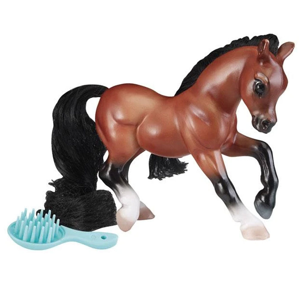7162 Breyer Pony Gals Hailey Model Horse