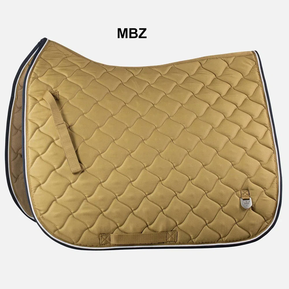 17382 Horze Tulsa Dressage Saddle Pad