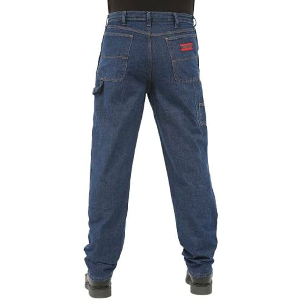 30MWXPB Wrangler Men's 20X Carpenter Jean Relaxed Fit  36x30