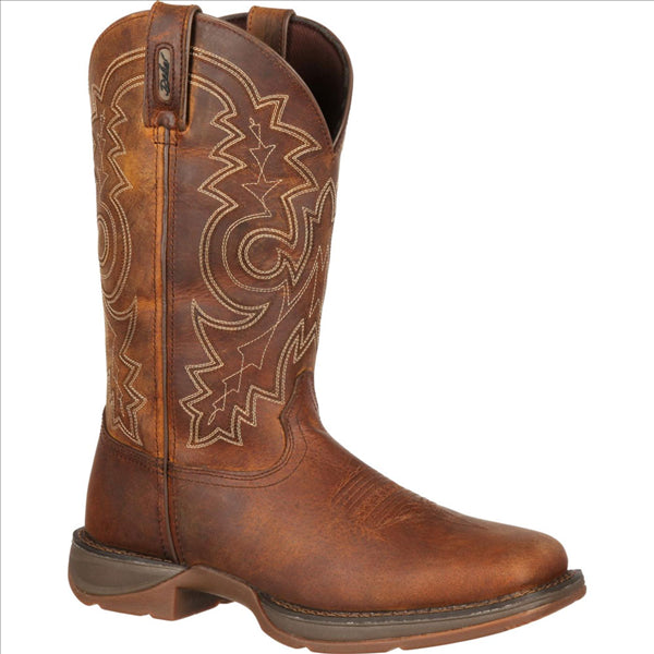 DB4443 Durango Mens Rebel Pull On Western Boot